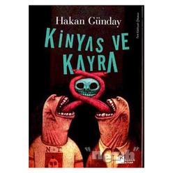 Kinyas ve Kayra - Thumbnail