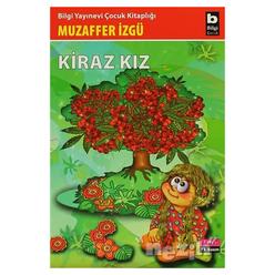 Kiraz Kız - Thumbnail