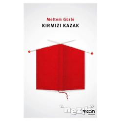 Kırmızı Kazak - Thumbnail