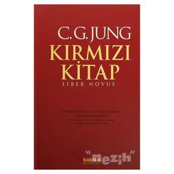Kırmızı Kitap - Thumbnail