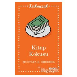 Kitap Kokusu - Thumbnail