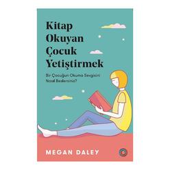 Kitap Okuyan Çocuk Yetiştirmek - Thumbnail