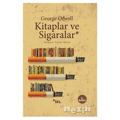 Kitaplar ve Sigaralar - Thumbnail