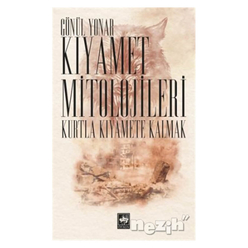 Kıyamet Mitolojileri - Thumbnail