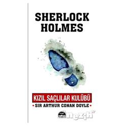 Kızıl Saçlılar Kulübü - Sherlock Holmes - Thumbnail