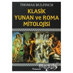Klasik Yunan ve Roma Mitolojisi - Thumbnail