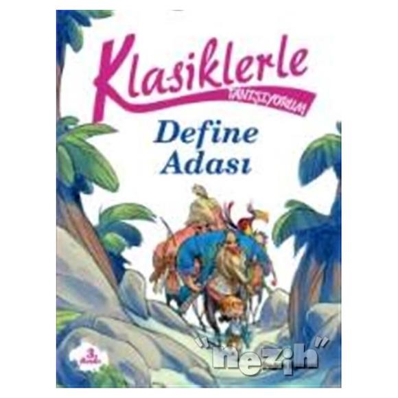Klasiklerle Tanışıyorum - Define Adası