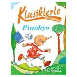 Klasiklerle Tanışıyorum - Pinokyo - Thumbnail