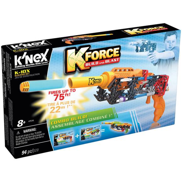 Knex K-10X Set 47516