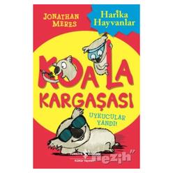Koala Kargaşası - Uykucular Yandı - Thumbnail