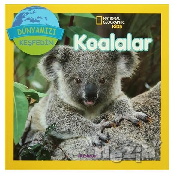 Koalalar - Dünyamızı Keşfedin