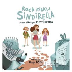 Koca Ayaklı Sindirella - Thumbnail