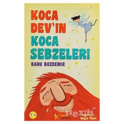 Koca Devin Koca Sebzeleri - Thumbnail