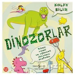 Kolay Bilim Dinozorlar - Thumbnail