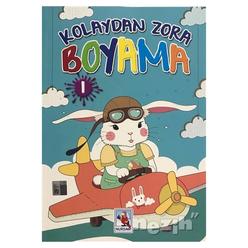 Kolaydan Zora Boyama 1 - Thumbnail