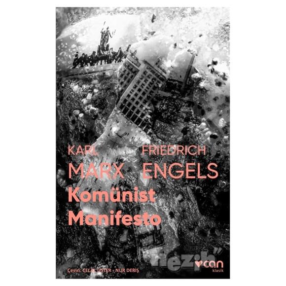 Komünist Manifesto (Fotoğraflı Klasikler)