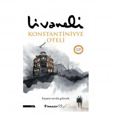 Konstantiniyye Oteli - Thumbnail
