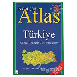 Konuşan Atlas Türkiye - Thumbnail