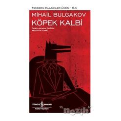 Köpek Kalbi - Thumbnail