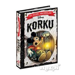 Korku - Disney En Güzel Maceralar - Thumbnail