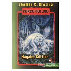 Korku Kulübü 16 - Hayalet Kurtlar - Thumbnail