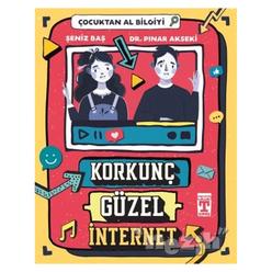Korkunç Güzel İnternet - Çocuktan Al Bilgiyi - Thumbnail