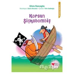Korsan Şişkobombiş - Thumbnail