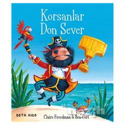Korsanlar Don Sever - Thumbnail