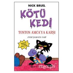 Kötü Kedi Ton Ton Amcaya Karşı - Thumbnail