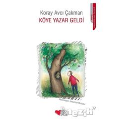 Köye Yazar Geldi - Thumbnail
