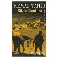 Köyün Kamburu - Thumbnail