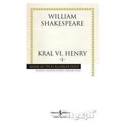 Kral 6. Henry - 1 - Thumbnail