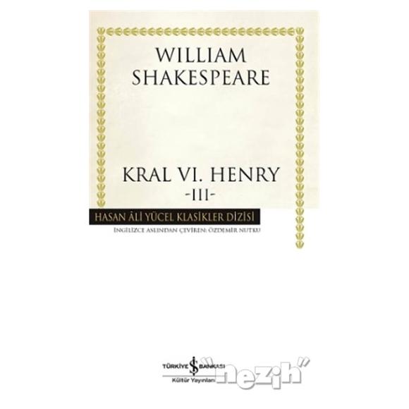 Kral 6. Henry - 3