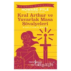 Kral Aarthur ve Yuvarlak Masa Şövalyeleri (Kısaltılmış Metin) - Thumbnail