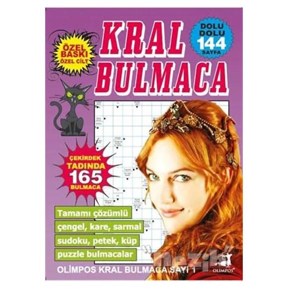 Kral Bulmaca