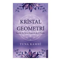 Kristal Geometri - Thumbnail