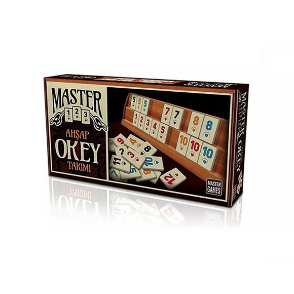 Ks Master Plastik Okey T79