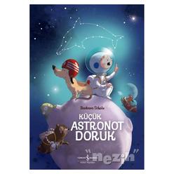 Küçük Astronot Doruk - Thumbnail