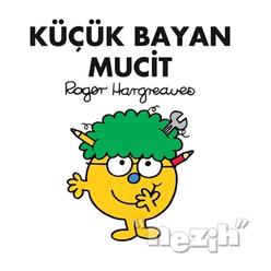 Küçük Bayan Mucit - Thumbnail