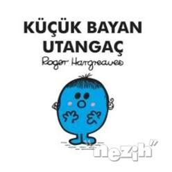 Küçük Bayan Utangaç - Thumbnail