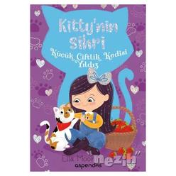 Küçük Çiftlik Kedisi Yıldız - Kitty'nin Sihri - Thumbnail