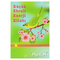 Küçük Ebruli Enerji Kitabı - Thumbnail