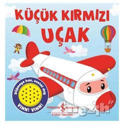 Küçük Kırmızı Uçak - Thumbnail