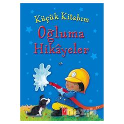 Küçük Kitabım : Oğluma Hikayeler - Thumbnail