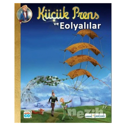 Küçük Prens ve Eolyalılar - Thumbnail