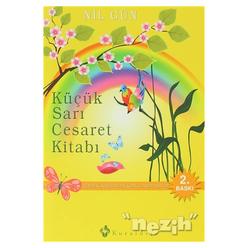 Küçük Sarı Cesaret Kitabı - Thumbnail