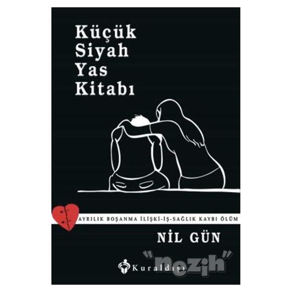 Küçük Siyah Yas Kitabı