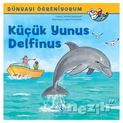 Küçük Yunus Delfinus - Thumbnail
