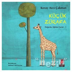 Küçük Zürafa - Değerler Eğitimi Serisi - 1 - Thumbnail