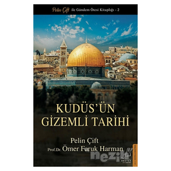 Kudüs'ün Gizemli Tarihi - Thumbnail